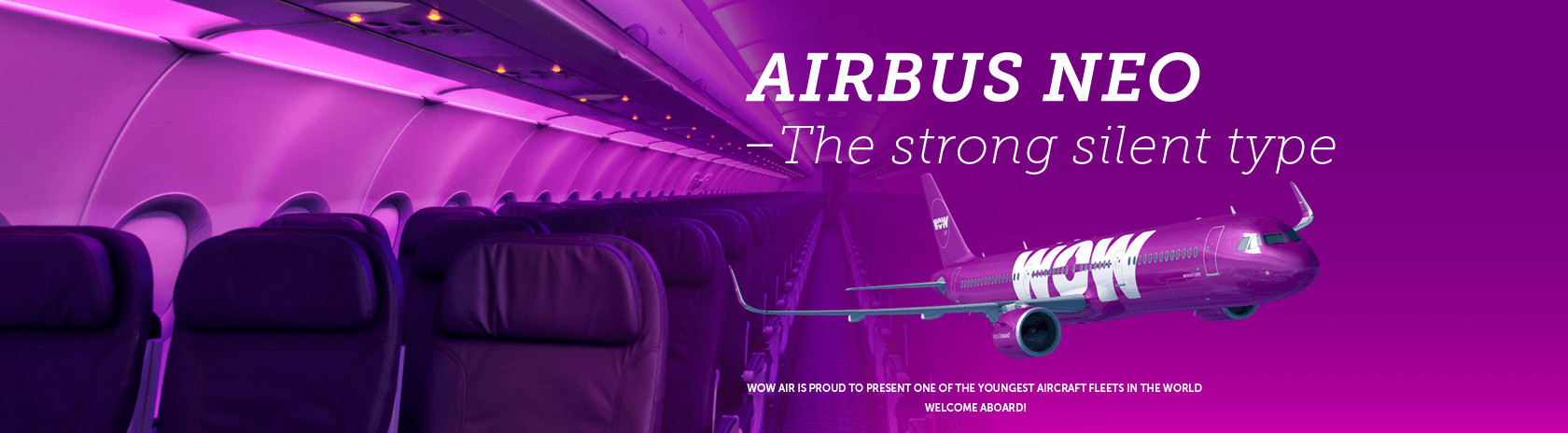 WOW Air Intro OW Fares on Flights  JFK to Europe for $149 or Iceland $99 (travel April-June)