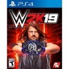 WWE 2K19 (PS4 or Xbox One)