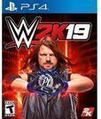 WWE 2K19 Standard Edition (PS4 / Xbox One)
