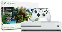 Xbox One S 1TB Console Minecraft Bundle