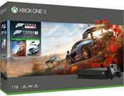 Xbox One X 1TB Forza Horizon 4 Bundle CYV-00048