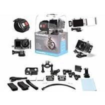 Xtreme Pro Dual-Screen 4K Camera Bundle Now $77.99