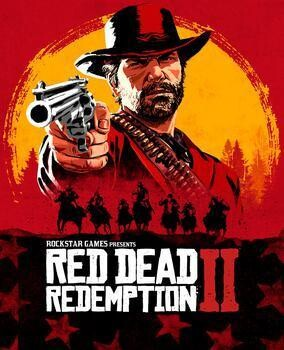 (YMMV) Red Dead Redemption 2 PS4 $12.99 at Redbox