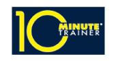 10 Minute Trainer