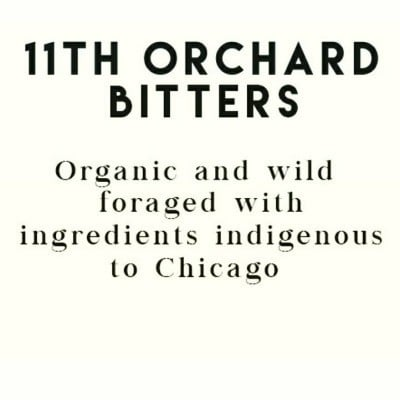 11th Orchard Bitters