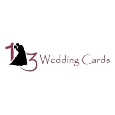 123 Wedding Cards