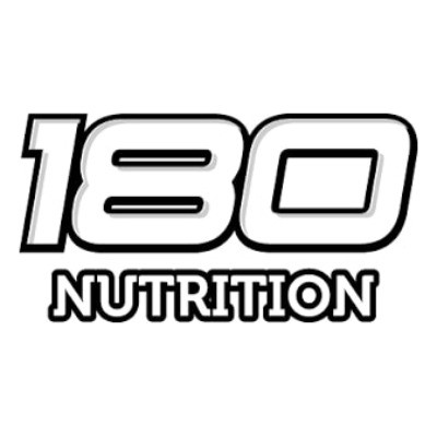 Exclusive Coupon Codes at Official Website of 180Nutrition