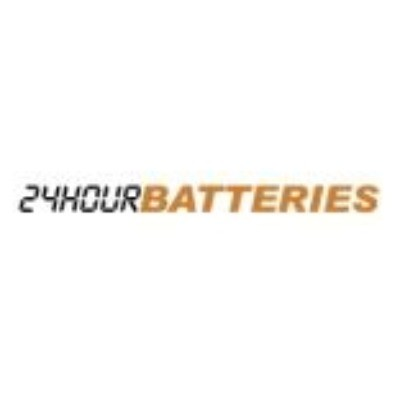 24 Hour Batteries