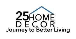25 Home Decor