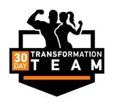 30 Day Transformation Team