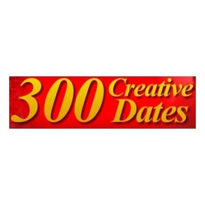 300 Creative Dates