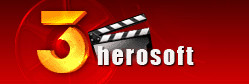 3herosoft Software Studio