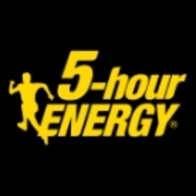 Exclusive Coupon Codes at Official Website of 5-Hour Energy