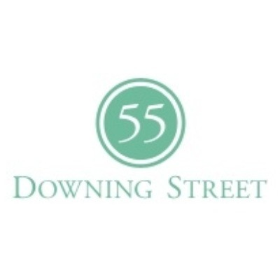 Exclusive Coupon Codes at Official Website of 55 Downing Street