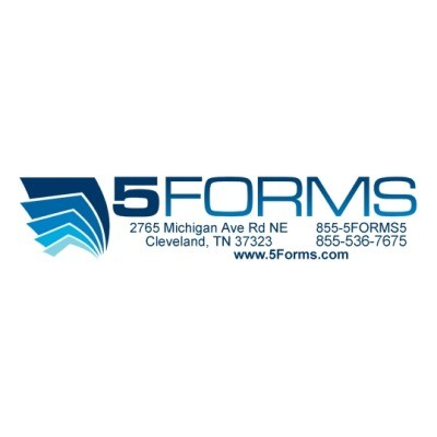 5Forms