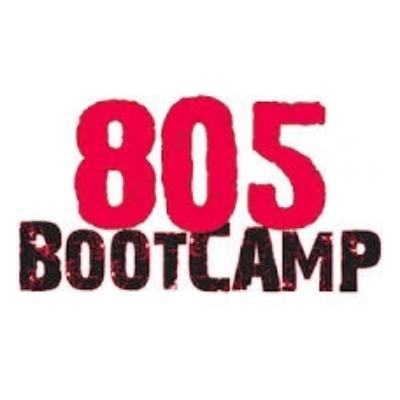 805 Bootcamp