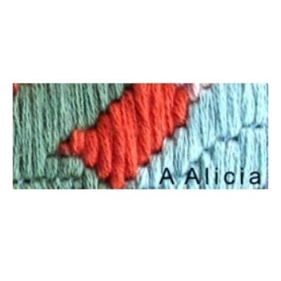 A Alicia