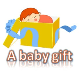 A Baby Gift