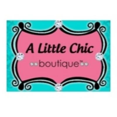 A Little Chic Boutique