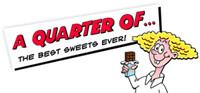 A Quarter Of...