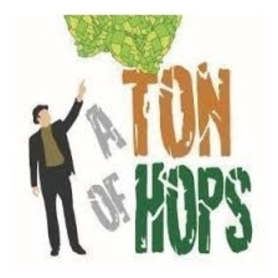 A Ton Of Hops