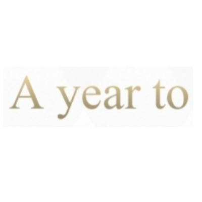 A Year To