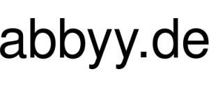 ABBYY Europe Affiliate Program