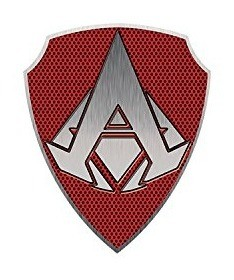 Ace Armor Shield