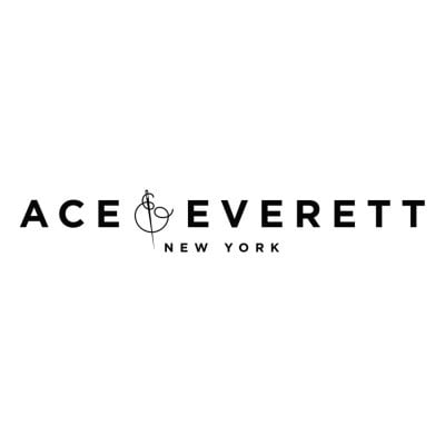 Check special coupons and deals from the official website of Ace & Everett