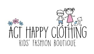 Act Happy Clothing