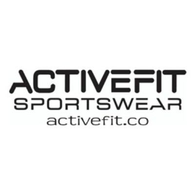 Exclusive Coupon Codes at Official Website of Active Fit