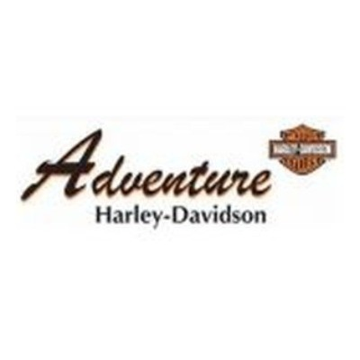 Check special coupons and deals from the official website of Adventure Harley-Davidson