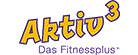 Aktiv3 - Das Fitnessplus+