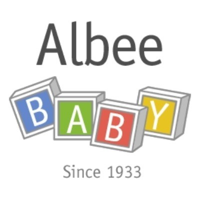 20% off Sitewide Sale@AlbeeBaby