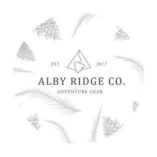 Alby Ridge