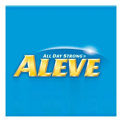 Exclusive Coupon Codes and Deals from the Official Website of Aleve