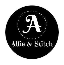 Alfie & Stitch