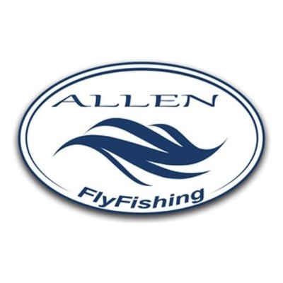 Allen Fly Fishing Coupons