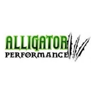 Alligator Performance