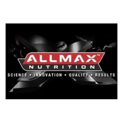 Check special coupons and deals from the official website of AllMax Nutrition
