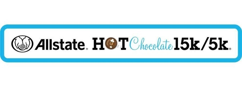 Check special coupons and deals from the official website of Allstate Hot Chocolate 15k/5k