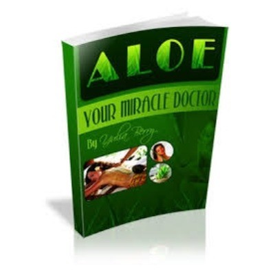 Aloe Your Miracle Doctor
