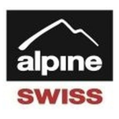Check special coupons and deals from the official website of Alpine Swiss