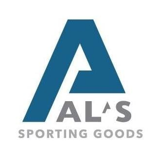 Check special coupons and deals from the official website of Al's Sporting Goods