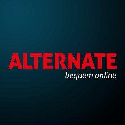 Alternate DE