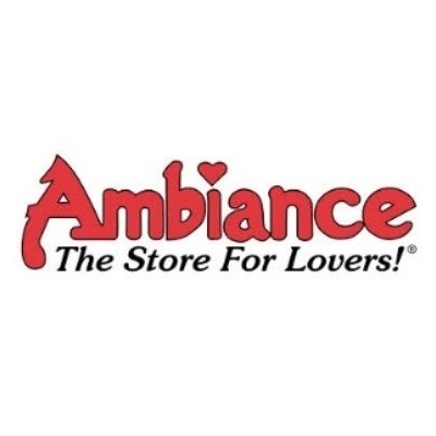 Ambiance The Store For Lovers Coupons and Promo Code