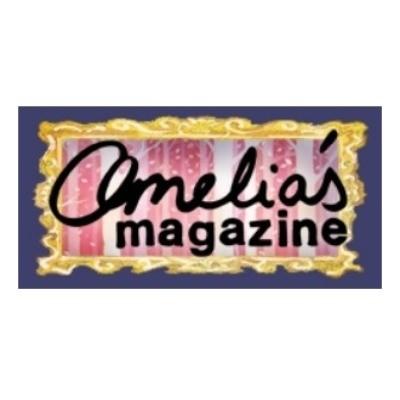 Amelia's Magazine