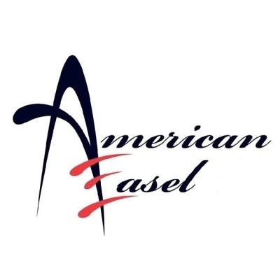 American Easel