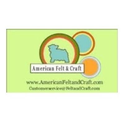 American Felt And Craft