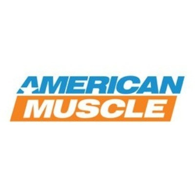Exclusive Coupon Codes at Official Website of American Muscle